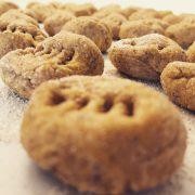hausgemachte Süßkartoffel Gnocchi