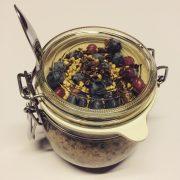 5 Minuten Porridge