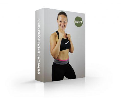 Gewichtsmanagement - Zurück zum Wohlfühlgewicht