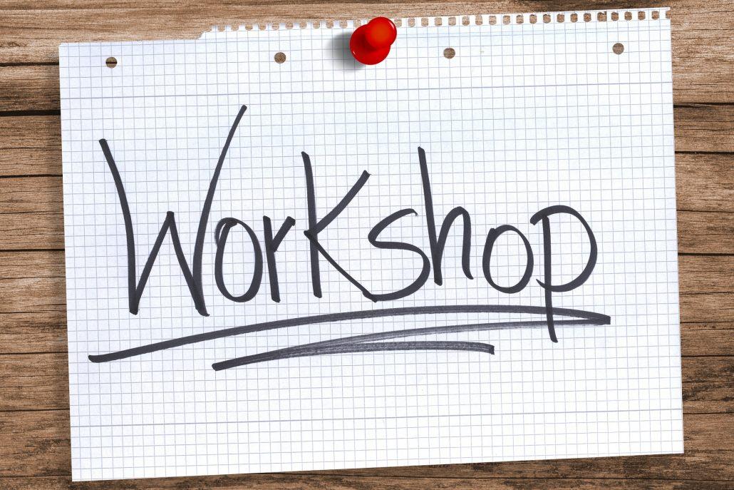 Vorträge, Workshop, Trainings für Firmen und Unternehmen