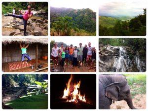 3 Tage Trekking Tour in Thailand