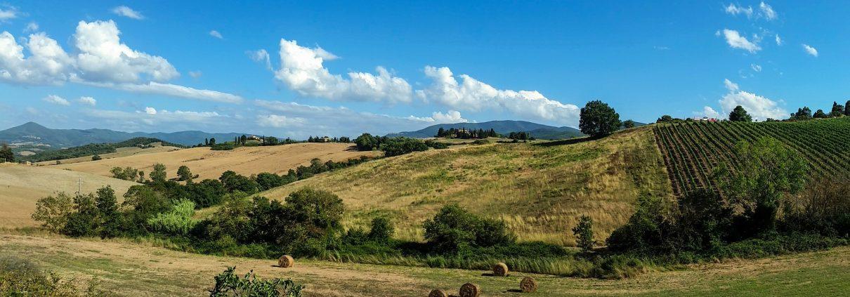 Bella Italia - Toskana