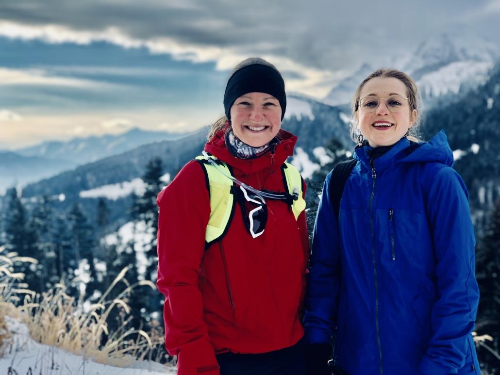 Foodblog - zwei Freundinnen, eine Leidenschaft